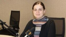 Jurnalul săptămânal cu Polina Cupcea