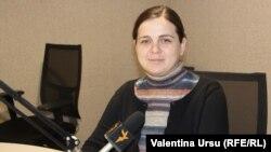 Polina Cupcea