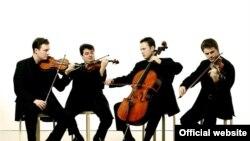 Jerusalem String Quartet (Foto: Keith Saunders)