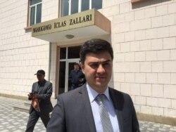 """Fariz Namazli: """"Döyüb ifadə alıblar"""""""