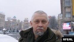 Сяргей Навумчык, Кіеў