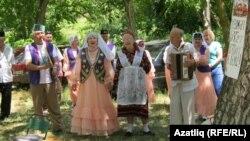 Акъяр Сабантуе