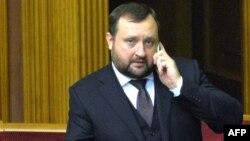 Первый вице-премьер Украины Сергей Арбузов.