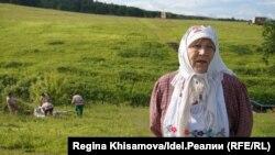 Галина Бикбова