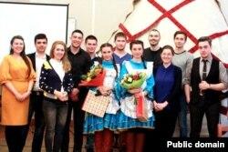 Петербур татар яшьләре