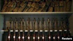 Iz magacina Vojske Srbije nestali i kalašnjikovi