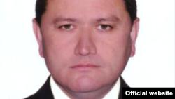 Фарғона вилояти ҳокими Шуҳрат Ғаниев