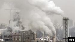 Štetni gasovi, ilustrativna fotografija