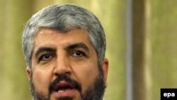 Халид Мешааль: «[Эхуд] Ольмерт несет ответственность за то, что переговоры прошли безрезультатно»
