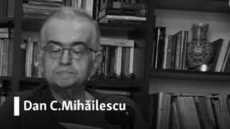 Dan C.Mihăilescu