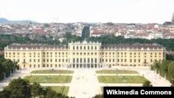 Vyana saraylar şəhəridir