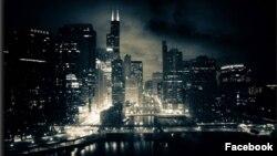 Çikago