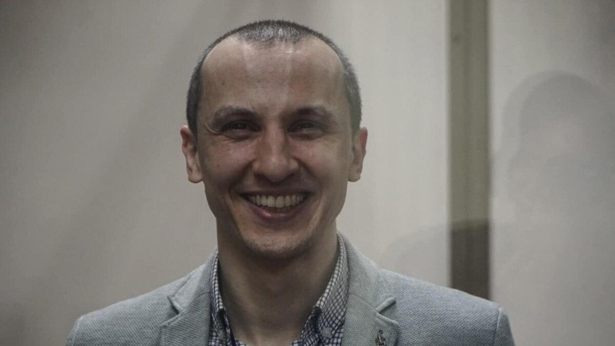 МИД требует от России обследовать осужденного в Крыму активиста Мустафаева на COVID-19