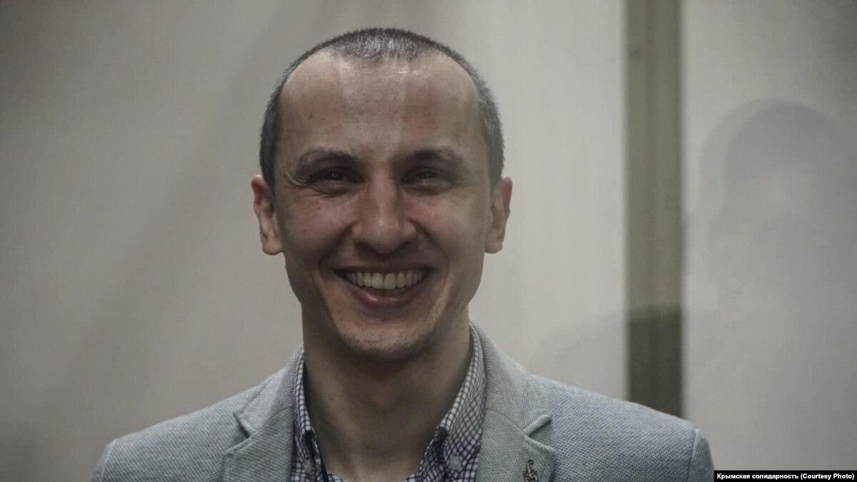 В России вывели с заседания фигуранта «дела Хизб ут-Тахрир» Мустафаева за «неуважение к суду»