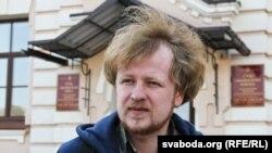 Аляксандар Васюковіч, архіўнае фота