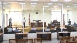 Դատախազը միջնորդեց Վարուժան Ավետիսյանին դատապարտել 8.9, Պավլիկ Մանուկյանին 9 տարի, Սմբատ Բարսեղյանին ցմահ ազատազրկման
