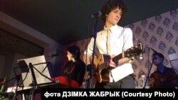 Беларускі гурт Navi