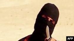 ویدئو منتشر شده توسط گروه حکومت اسلامی در سال ۲۰۱۴