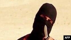 "ИМ экстремистік ұйымы видеоларында ""жиһадшы Джон"" деп аталып жүрген танымал содыр."