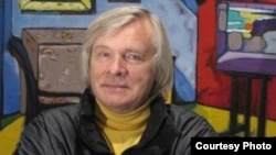 Олег Видов.