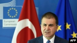 Թուրքիան իրեն դավաճանված է զգում Եվրամիության կողմից