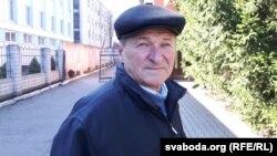 Віктар Казлоў