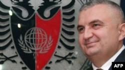 Ilir Meta, ministër i jashtëm i Shqipërisë