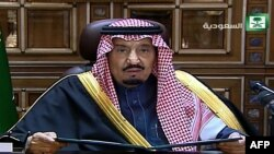 ملک سلمان، پادشاه عربستان سعودی