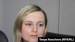 Ева Някляева