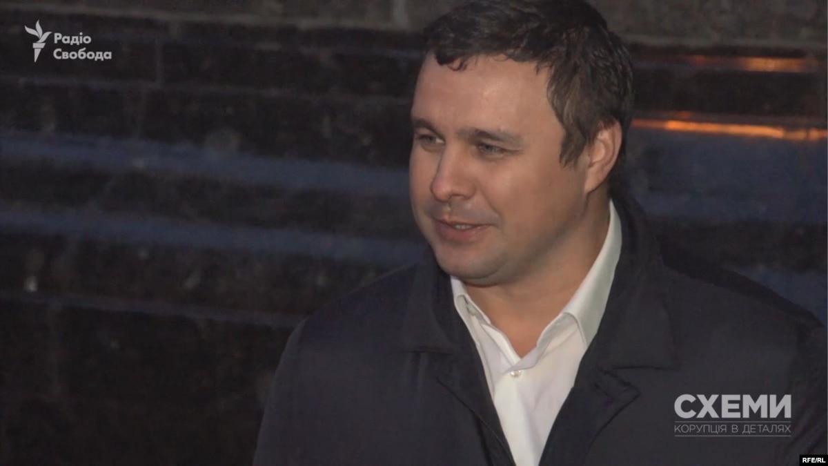 Антикоррупционный суд арестовал ексдепутата Микитася