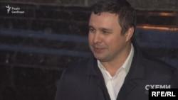 Максим Микитась є фігурантом справи про заволодіння квартирами Національної гвардії