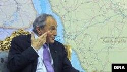 سفر میشل روکار به ایران