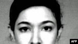 Aafia Siddiqui in 2004