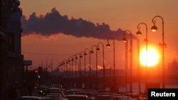 Горячую воду в Москве продолжат отключать