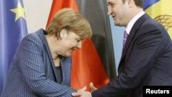 La întîlnirea din 2011 de la Berlin