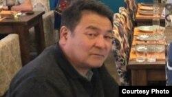 Марқұм Ерғали Шырманбаев.