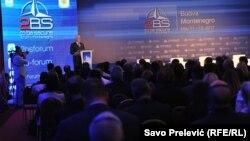 Crna Gora odlučila da svoje ključne nacionalne interese veže za evroatlantsku porodicu država i naroda: Duško Marković na To Be Secure Forumu u Budvi
