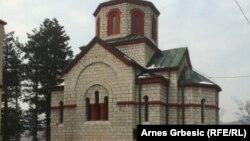 Pravoslavna crkva u Tešnju