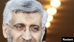 Иранскиот преговарач Саид Џалили