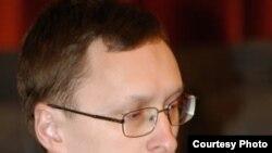 Евгений Онищенко, научный сотрудник ФИАН. Фото с сайта: http://spb.rosmu.ru