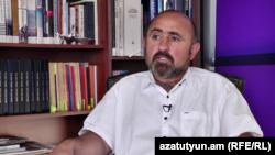 Татул Акопян