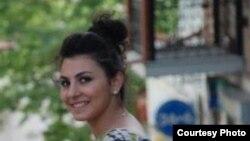 Нигяр Ягублу до лишения свободы, 12 марта 2012