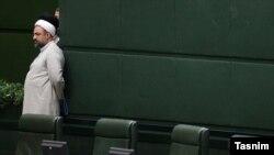 حمید رسایی، رئیس کمیته رسیدگی به فساد در فوتبال
