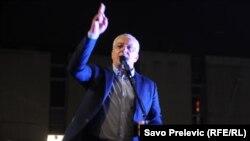 Andrija Mandić najavio poništenje priznavanja Kosova kao prvu odluku