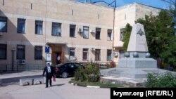 Поликлиника №1 городской больницы № 3 в Севастополе