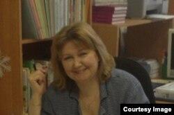Ирина Писаренко