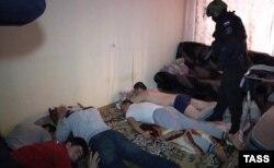 Peterburgda ushlangan muhojirdan 10 nafari terrorizmda ayblanishi mumkin