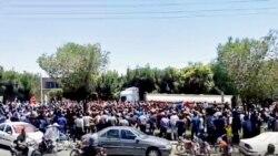 اعتراضهای مرداد و رویکرد احتمالی سپاه در قبال روحانی؛ دیدگاه علی آلفونه