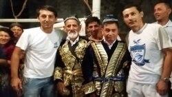 Олимпия чемпионининг отаси - Маъруфжон Ҳайитбоев билан суҳбат