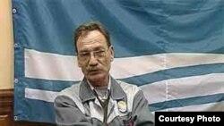 Илдар Баһаветдинов